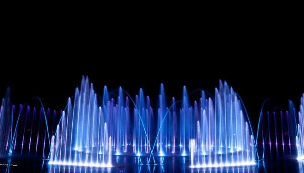 喷泉钢琴曲曲谱 博母